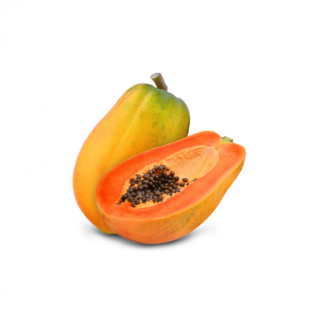 Papaya / Papita (1 piece - 500 gm - 800 gm)