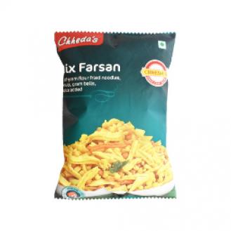 Chheda's Mix Farsan - 500 gm