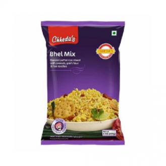 Chheda's Bhel Mix - 500 gm