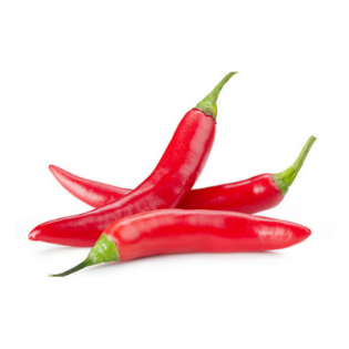 Chilles Red (250 g)