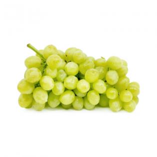 Grapes Green (500 gm)