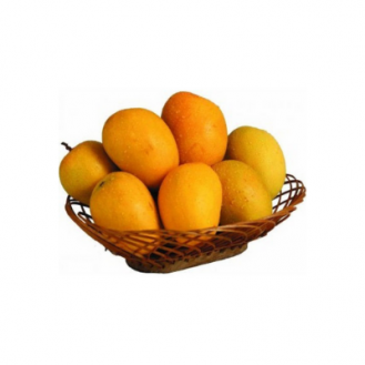 Hapus Aam / Mango ( 6 units about 180 - 280 gm each )
