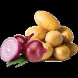 Onion Combo (1 kg)