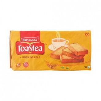 Britannia Toastea Premium Bake Rusk 400 gm