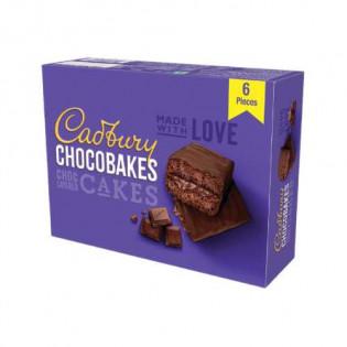 Cadbury Chocobakes Cake 126 gms