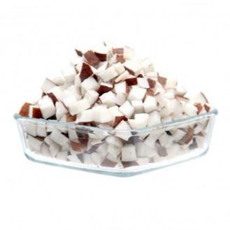 Diced Coconut (150gm)