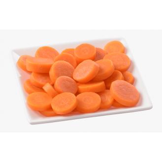 Sliced Carrot (200gm)