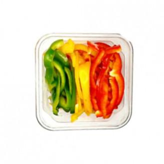 Sliced Bell Pepper (300gm)