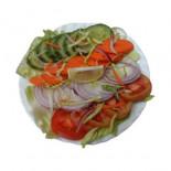 Green Salad Cut Combo - 300 gm