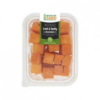 Pumpkin Cubes 400gm