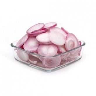 Sliced Onion (500gm)