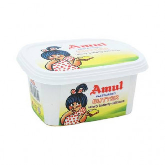 Amul Butter - 200 gms Pasteurised Box