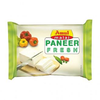 Amul Malai Fresh Paneer 200 Gm