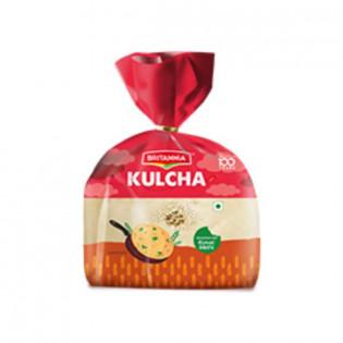 Britannia Kulcha, 200 g