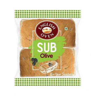 English Oven Subway Olive, 200 g