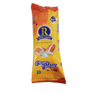 Royal Bakers Creamy Delight, 60g