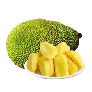 Jackfruit Ripe Peeled (500 gm)