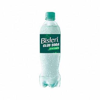 Bisleri Club Soda: 750 ml