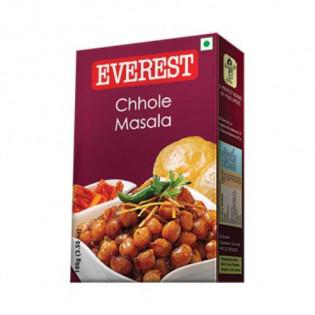 Everest Chhole Masala: 100 gms