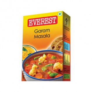Everest Garam Masala: 100 gms