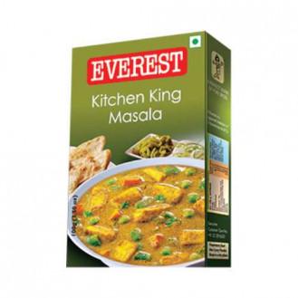 Everest Kitchen King Masala : 100 gms