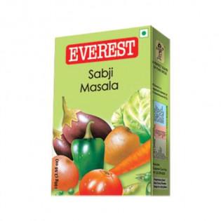 Everest Sabji Masala: 50 gms