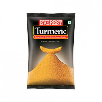 Everest Turmeric Powder : 200 gms