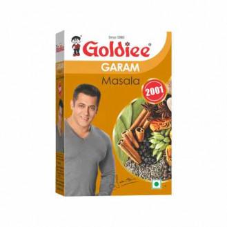 Goldiee Garam Masala: 100 gms