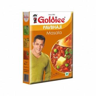 Goldiee Pavbhaji Masala: 100 gms