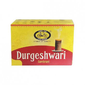 Cycle Durgeshwari Sambrani Dhoop : 24 Units