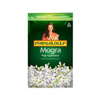 Mangaldeep Mogra Pooja Agarbatti: 114 Units