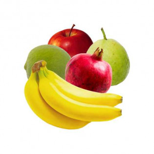 Pooja Fruit Pack