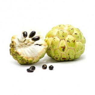 Seetaphal / custard apple / sitaphal (3 pc)