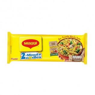 Maggi 2-Minute Masala Noodles : 420 gms