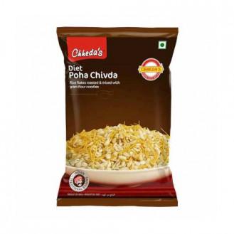 Chheda's Diet Poha Chivda: 500 gms
