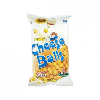 Peppy Cheeseball, 70gm