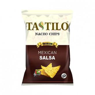 Tastilo Nacho Chips - Mexican Salsa: 60 gms