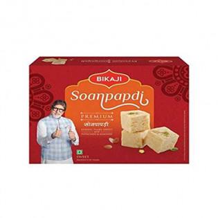 Bikaji Premium Soanpapdi 450 gm