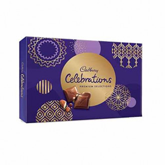 Cadbury Celebrations Premium Selection: 281 gms
