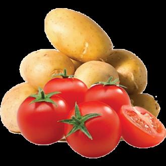 Tomato Combo (2 Kg)